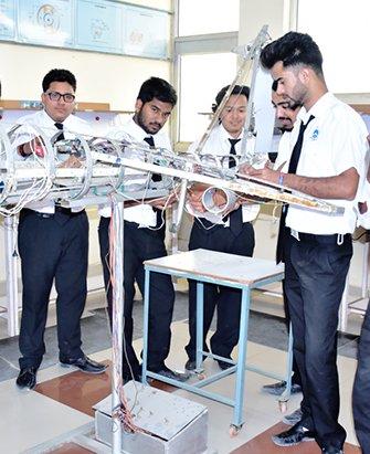 All India Aircraft Maintenance Engineering Examination